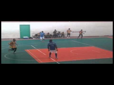 Touré Ibrahim Junior-Jeune footballeur talentueux