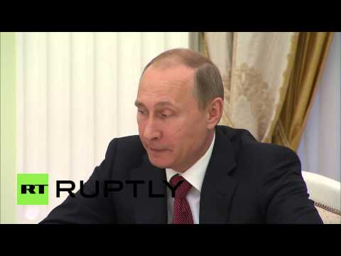 """Russia: """"Interest in work of SCO"""" shown by 12 more countries - Putin"""