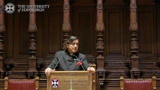 Video: The British Raj in India - Shashi Tharoor