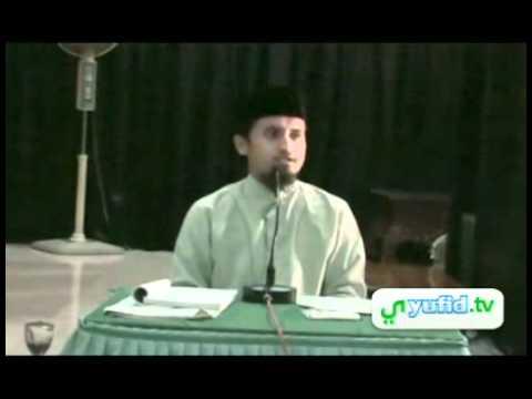 Kajian Tafsir Al Quran:  Surat Al-Kafirun (Mukadimah 1)