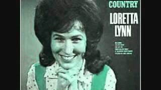 Watch Loretta Lynn Go On And Go video