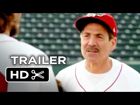 108 Stitches Official Trailer (2014) - Baseball Comedy Movie HD