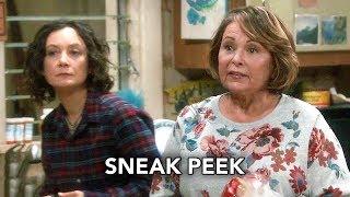 """Roseanne 10x03 Sneak Peek #2 """"Roseanne Gets the Chair"""" (HD)"""