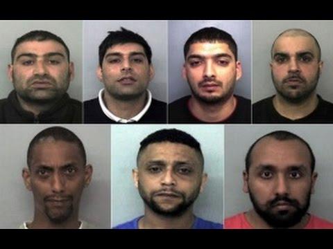 Rape Culture UK