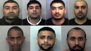 "Dusky Muslim Rapes of White UK Children Increasing As jewized UK Leaders ""OK"" Them"