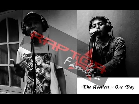 One Day - The Rootless (cover, Indonesia version) RAPTORfamilia