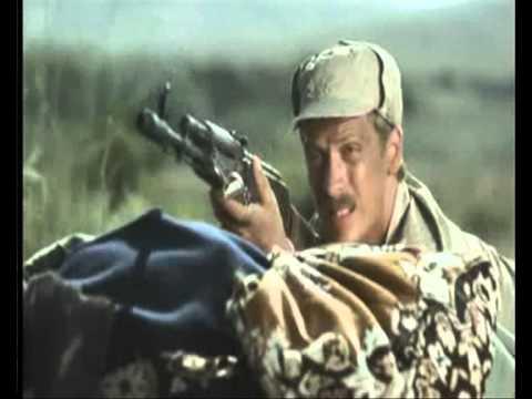 фильм охотники за караваном смотреть: