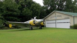 Greg n Lisa's Beech 18