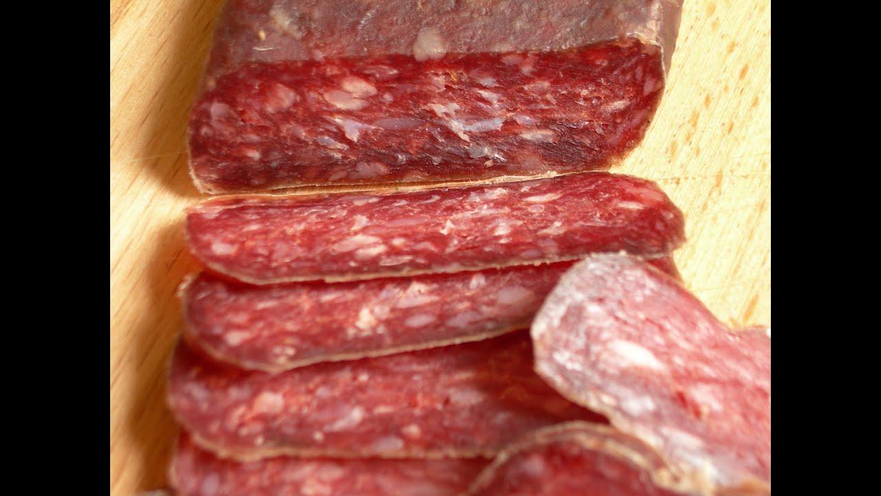 Как сделать суджук в домашних условиях из говядины