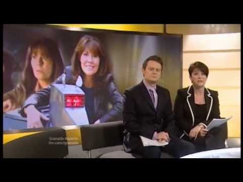The MERSEYSIDE LOCAL GROUP presents GRANADA REPORTS: Elisabeth Sladen Obituary