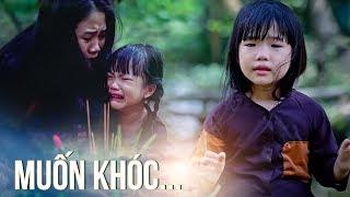 Ngoại Ơi Con Nhớ Xem Mà Không Kiềm Được Nước Mắt ✿ Bé MAI VY Thần Đồng Âm Nhạc Việt Nam