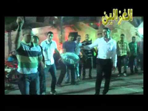 حفله عبودي طمره الزعبيه ج2