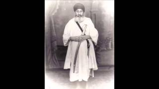 Giani Thakur Singh Ji. Sant Giani Gurbachan Singh Ji Khalsa, operation without anesthetic