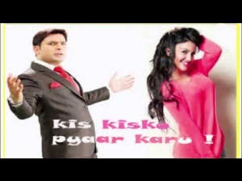 Kis Kisko Pyaar Karu Trailer   (best comedy movie)