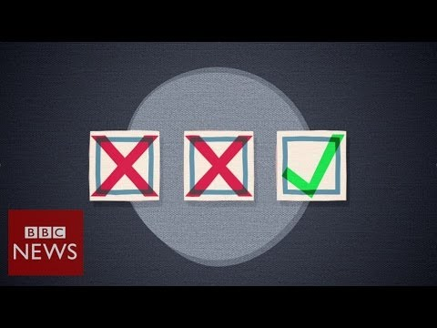 India Elections: Everything you need to know in 120 seconds - BBC News