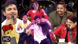 Dhee Jodi | 12th December 2018 | Full Episode | ETV Telugu