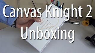 Micromax Canvas Knight 2 E471 Unboxing And Hands On Review