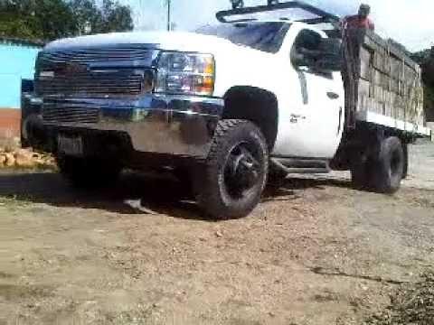 rey camion caballito fco