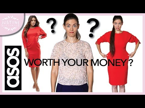 ASOS: are their clothes worth your money? ǀ Design review ǀ Justine Leconte