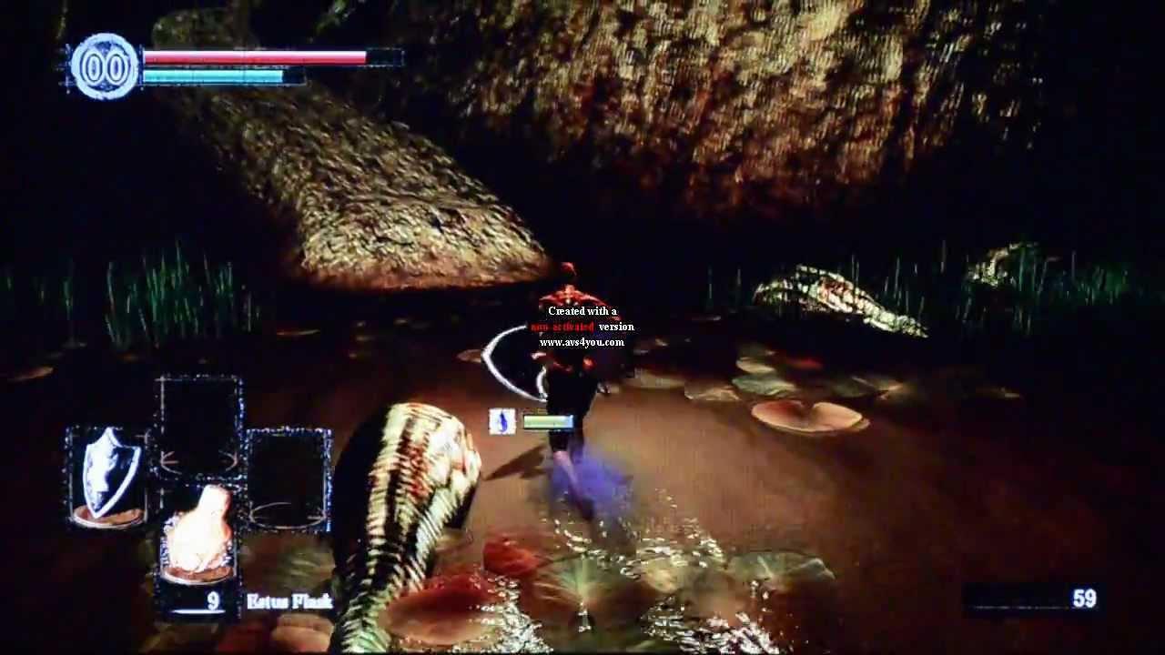 Patch 106 Dark Souls 2 - fr Wiki