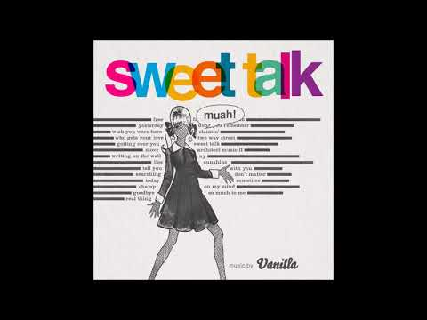 Vanilla - Sweet Talk - full album (2014)