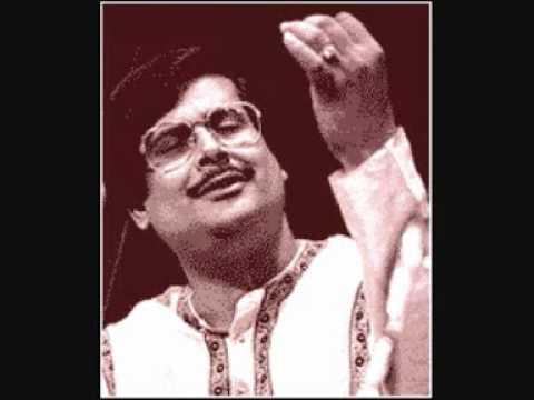 Hari Om Tatsat - Bhajan - Pt. Ajoy Chakraborty video