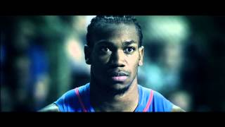 2013 IAAF Diamond League Trailer
