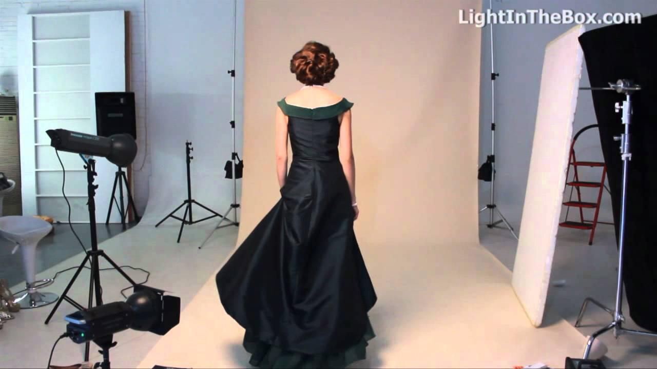 LightInTheBox : Robe Mère de la Mariée - YouTube