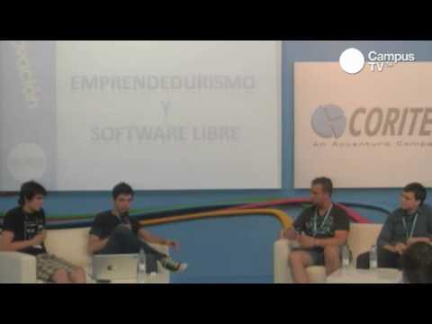 CPES14 - Emprendedurismo y software libre