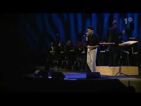 Coprire immagine della canzone Jag har varit i alla städer da Håkan Hellström