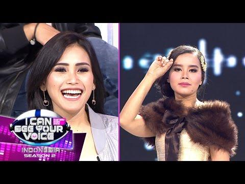 download lagu Cuplikan Suara Peserta I Can See Your Voice Spesial Buat Siti Badirah Bengong 15/5 gratis