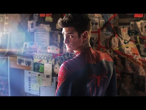 Boyd and Floyd review The Amazing Spider-Man 2