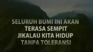 Lagu arab merdu ( agama islam perdamaian)