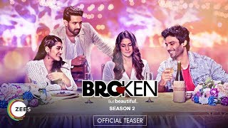 Broken But Beautiful | Season 2 | Promo | Premieres 27th November On ZEE5