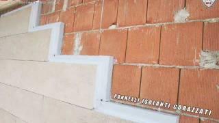 presentazione Wall System isolamento Cappotto Corazzato.wmv