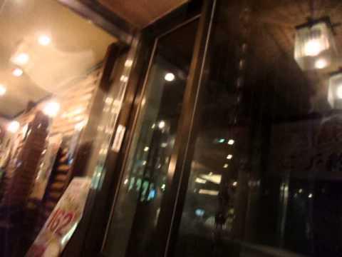 GEDC3499 2015.05.29 nikkei ashahi at ichoigaya koujimachi chimuny  with radio  and TV