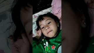 """Baby song Viral...!! Anak zaman now /ref """"SAyANg"""""""