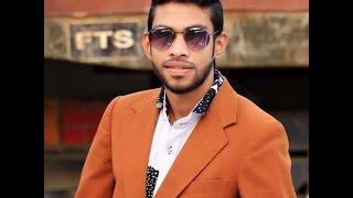 Amar Chokher Samne Ese...../ By Eleyas Hossain/ Bangla New Romantic Song 2016