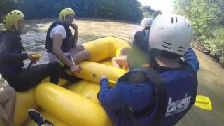 Krc Team Melen Çayı Rafting 08052016 Part 4