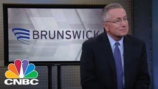 Brunswick Corp CEO: Smooth Sailing or Choppy Seas? | Mad Money | CNBC