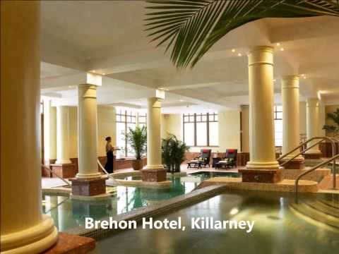 Some of the best Spa Hotels in Ireland
