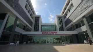 Akdeniz Üniversitesi Tanıtım Filmi 2014-2015