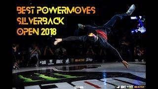 BEST POWERMOVES | SILVERBACK OPEN 2018