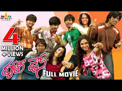 Happy Days Telugu Full Movie || Varun Sandesh Tamanna