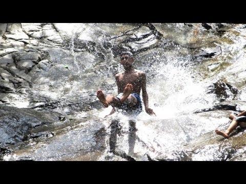 Malaysia Waterfall Kedah Bayu Waterfall Kedah |