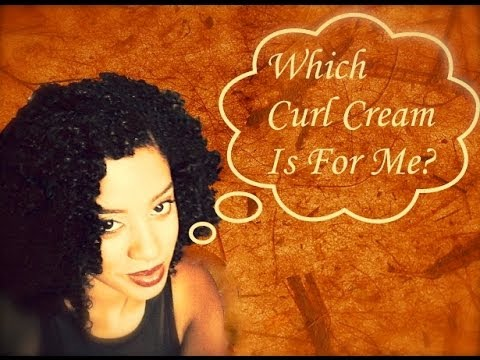 Find The Best Curl Defining Cream For Your Hair Texture
