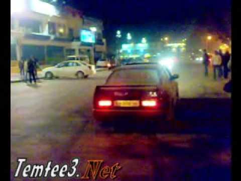 Benghazi's Street Mafia شوارع بنغازي تشهد