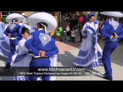 Best Mexican Food in Las Vegas; Michoacan Gourmet Mexican Restaurant Centennial Hills