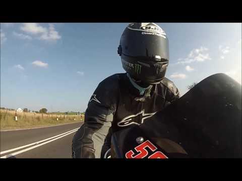 Bike time - 30 Mins free CBR1000RR Go-Pro