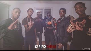 Niska Feat. Xvbarbar & La B - Carjack Chiraq // @DirectedbyWT